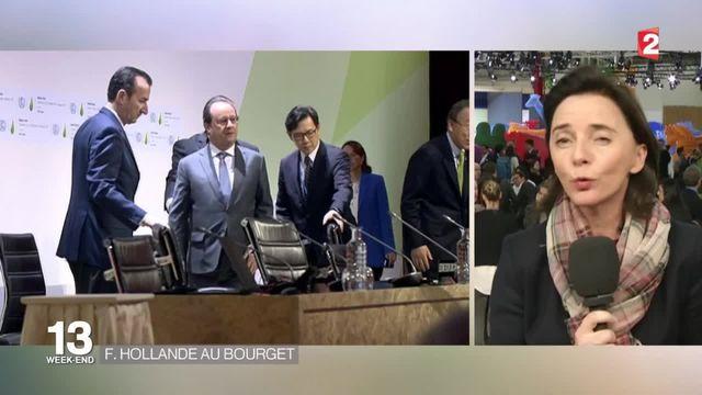 COP 21 : Un projet d'accord ambitieux qui reste un défi