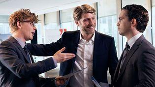 """""""Le talent de mes amis"""", avec Alex Lutz, Tom Dingler et Bruno Sanches  (StudioCanal)"""