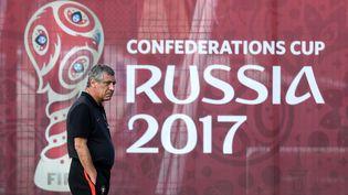 La Coupe des confédérations débute le 17 juin et prendra fin le 2 juillet. (Photo d'illustration) (FRANCK FIFE / AFP)