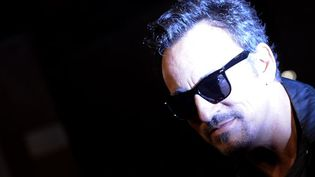 "Bruce Springsteen, personnalité fragile derrière la figure du ""Boss""  (Tiziana Fabi/AFP)"