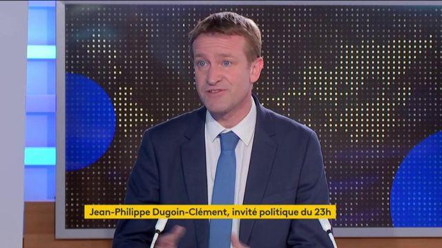 """Covid-19 : """"on paye une année de retard à l'allumage"""", estime Jean-Philippe Dugoin-Clément"""