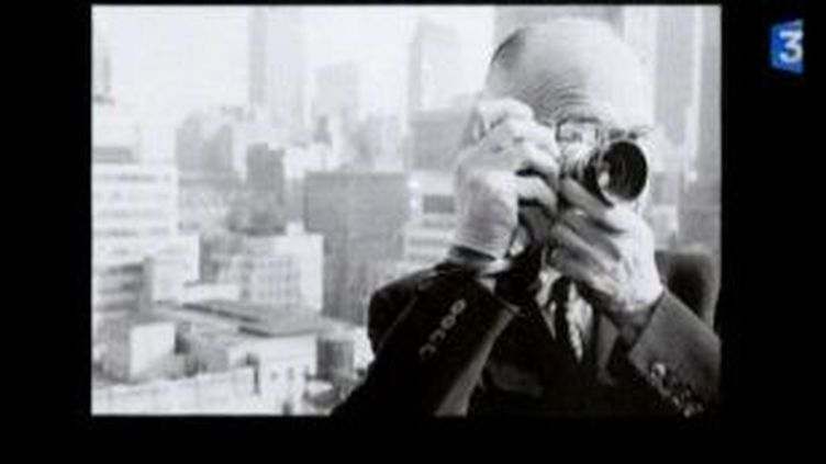 Le regard d'Henri Cartier-Bresson sur le Nord-Pas-de-Calais  (Culturebox)