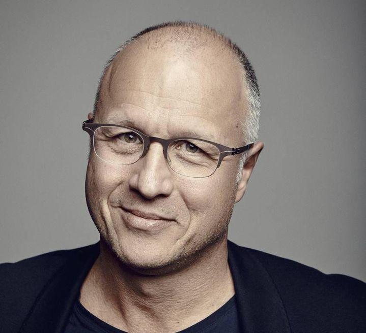 Le co-président du Syndicat des distributeurs indépendants (DIRE) Eric Lagesse (ERIC LAGESSE)