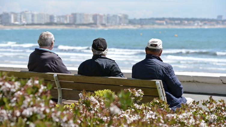 Depuis 20ans, alors que le nombre de centenaires augmente, aucun n'a franchi le cap des 120ans. (Photo d'illustration) (MAXPPP)