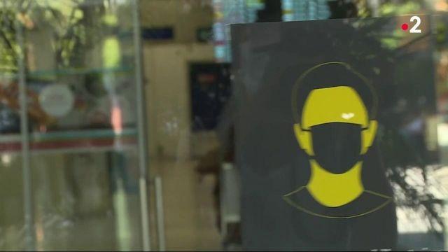 Coronavirus : Londres impose une quarantaine