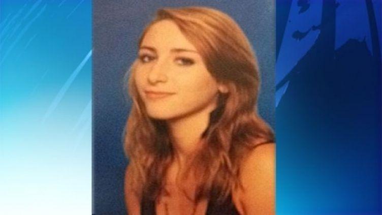 La jeune Chloé est portée disparue depuis vendredi 9 novembre. (FRANCE 3 LANGUEDOC-ROUSSILON )