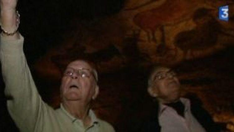 La grotte de Lascaux vue par deux de ses inventeurs  (Culturebox)