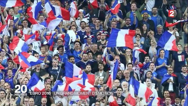Euro 2016 : un éventail de souvenirs