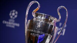 Les premières rencontres des phases de poule de Ligue des champions se joueront les 14 et15 septembre. (VALENTIN FLAURAUD / AFP)