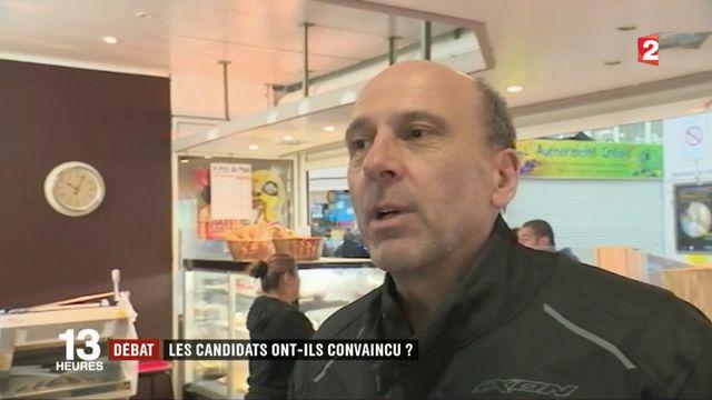 Débat Emmanuel Macron/Marine Le Pen : les candidats ont-ils convaincu?