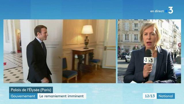 """Remaniement : """"L'époque où Emmanuel Macron arrivait à débaucher à droite comme à gauche semble révolue"""""""