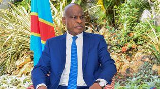 Martin Fayulu, opposant congolais et candidat malheureux à la présidentielle de 2018. (Martin Fayulu)