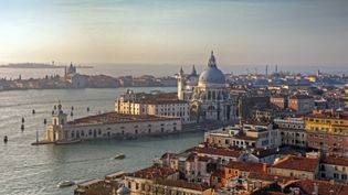 Vues de Venise (Italie) (DIGITALER LUMPENSAMMLER / FLICKR RF / GETTY IMAGES)