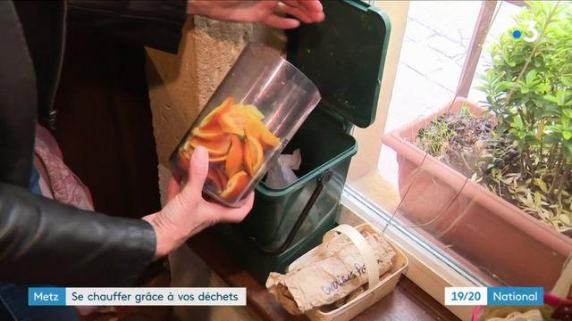 Comment la ville de Metz transforme ses déchets en énergie