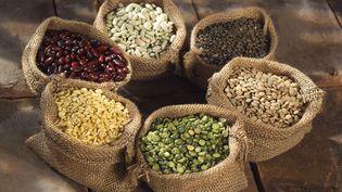 D'ici dix ans, la planète devrait consommer plus de légumineuses, sources de protéines. (JEAN-PAUL CHASSENET / MOOD4FOOD)
