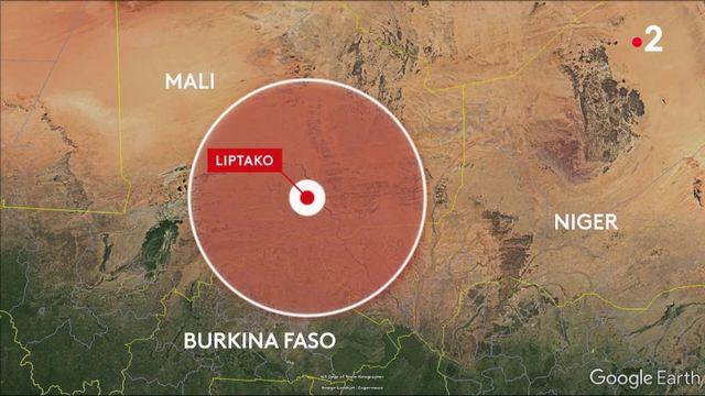 Mali : 13 militaires tués dans la collision de deux hélicoptères de combat
