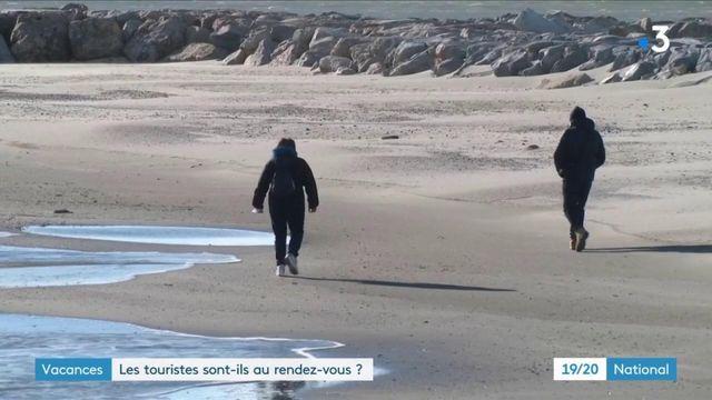 Vacances : le secteur du tourisme particulièrement touché par la crise sanitaire