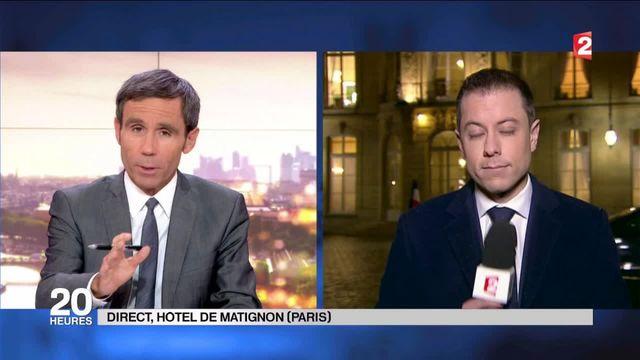 Code du travail : première inflexion de Manuel Valls