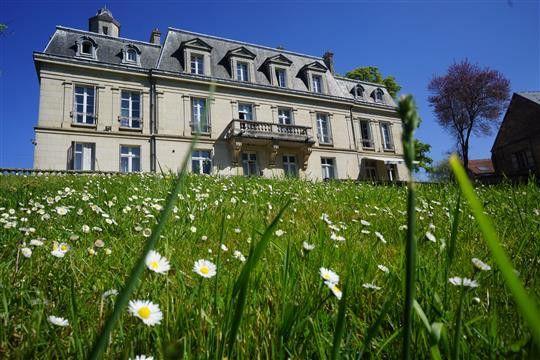 """""""La maison de Kate"""" dans l'Aisne  (France 2 / Culturebox)"""