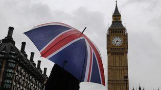 Les Britanniques doivent voter pour élire leurs députés, le 7 mai 2015. (LUKE MACGREGOR / REUTERS )