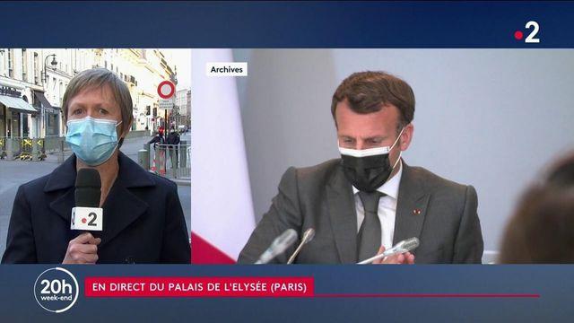 Déconfinement : le choix politique d'Emmanuel Macron