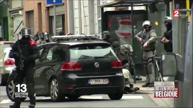 Belgique : la menace terroriste était très forte depuis plusieurs mois