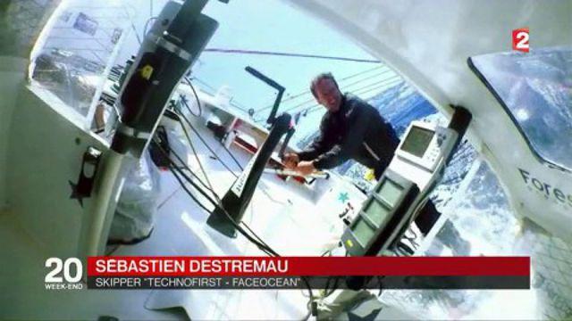 Vendée Globe : dans les coulisses des conditions de vie extrêmes des skippers