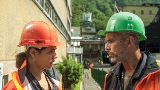"""Cinéma : """"Rouge"""", un thriller écologique inspiré d'une histoire vraie (France 3)"""