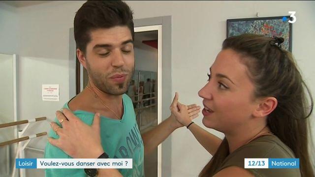 Gironde : initiation aux danses de salon