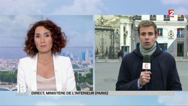 Anis Amri est passé par la France après l'attentat de Berlin