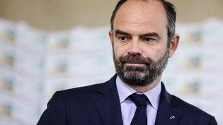 Le Premier ministre, Edouard Philippe, le 21 décembre 2018. (THOMAS SAMSON / AFP)