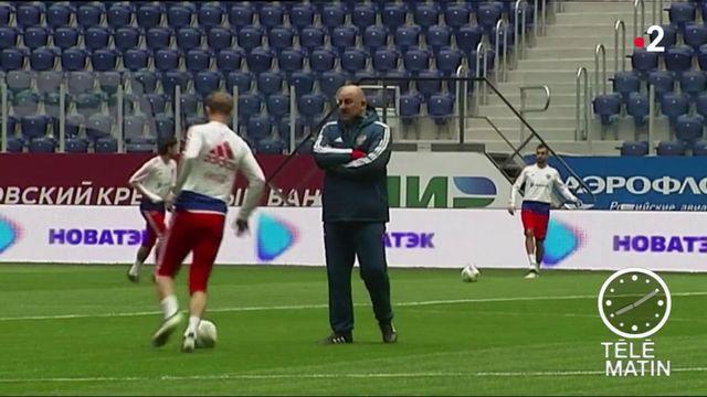 Dernier match amical pour les Bleus avant la sélection poour le Mondial