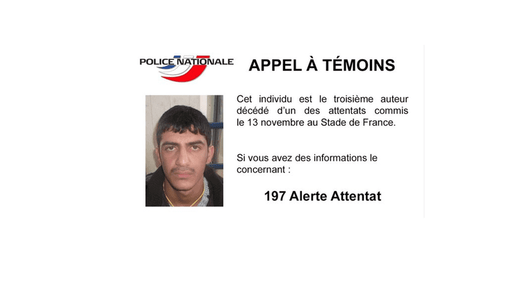 (POLICE NATIONALE)