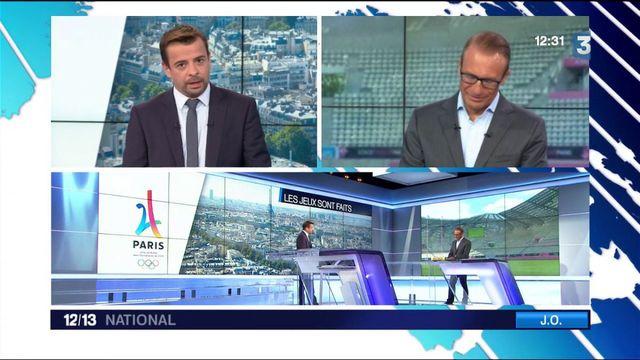 Jeux Olympiques de Paris 2024 : combien cela va-t-il coûter  ?