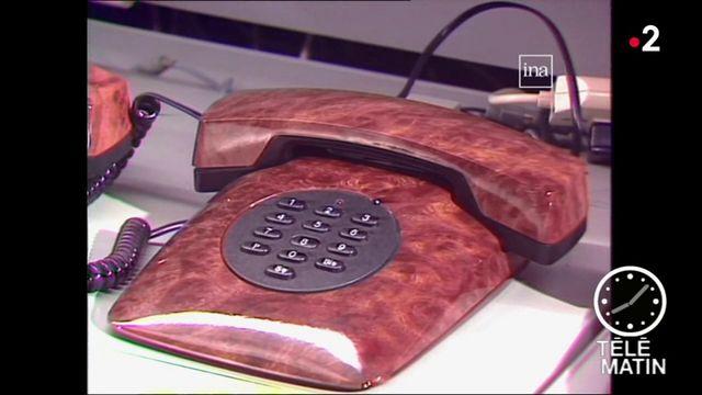 Téléphonie : la ligne fixe va bientôt disparaître