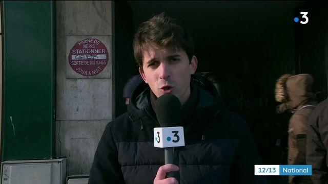 Saint-Denis : une enquête en cours après un incendie