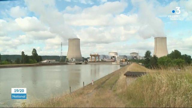 Tarn-et-Garonne : le site nucléaire de Golfech placé sous surveillance rapprochée