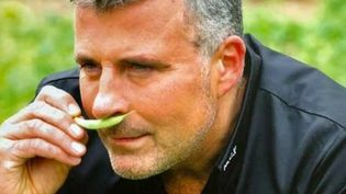 Le chef étoilé Franck Charpentier a réussi le pari de s'installer sur les bords de Marne pour une cuisine de tradition. (LE QUINCANGROGNE)