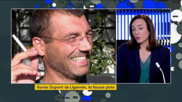 Xavier Dupont de Ligonnès : le récit d'une fausse piste