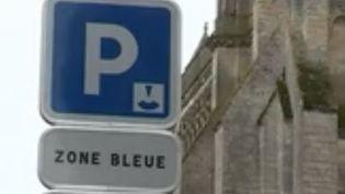 zone bleue (France 3)