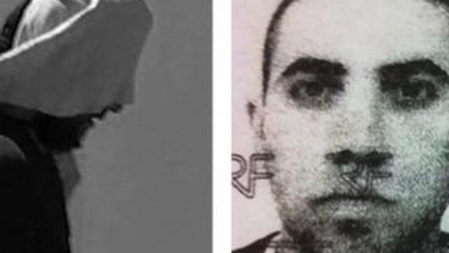 Les liens suspects de Yassin Salhi en Syrie