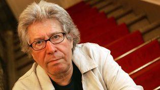 Le cinéaste Claude Miller  (SIPA)
