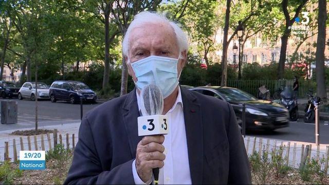 Le professeur Jean-François Delfraissy, président du conseil scientifique, s'exprime sur l'organisation des municipales