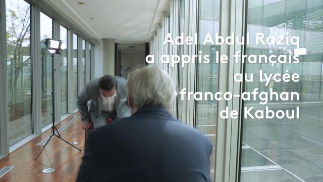 Afghanistan : un ancien interprète afghan raconte sa collaboration avec l'armée française