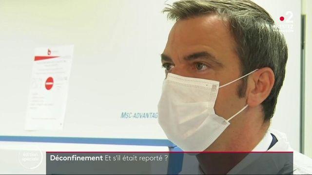 Coronavirus : quels facteurs pourrait obliger le report du déconfinement ?