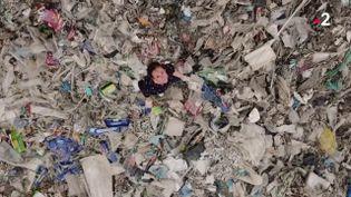 La Malaisie envahie par nos déchets (ENVOYÉ SPÉCIAL  / FRANCE 2)