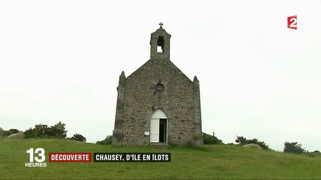 Feuilleton : Chausey, d'île en îlots (5/5)