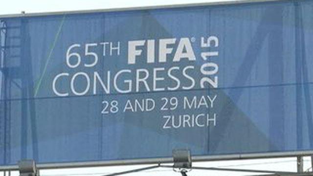 Corruption : la Coupe du monde de la fraude à la FIFA