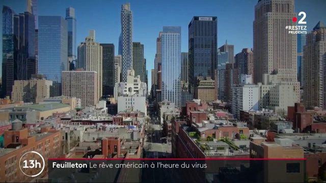 Rêve américain : les Français expatriés à l'heure du déconfinement
