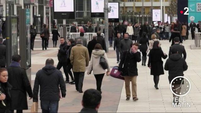 Une baisse d'impôt pour créer 260.000 emplois